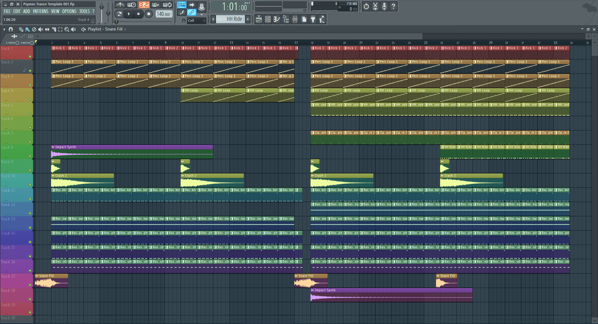 trance-bass-templates-for-fl-studio-1