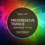 progressive-trance-logic template