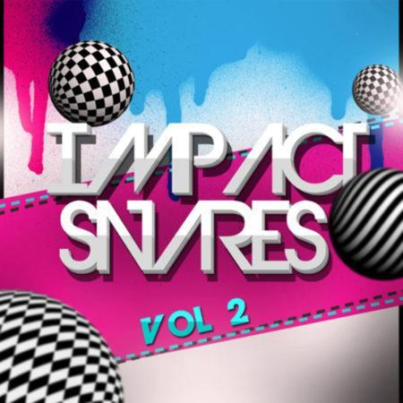 Impact Snares Vol 2 By Essential Audio Media