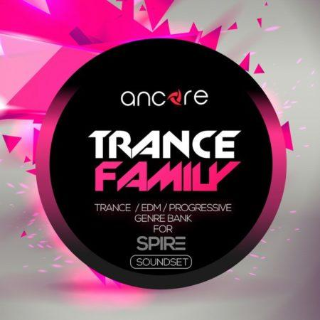 spire-trance-family-vol-1