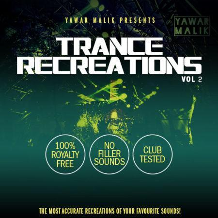 Trance-Recreations-For-Sylenth1-By-Yawar-Malik-Vol.2-Logic Pro