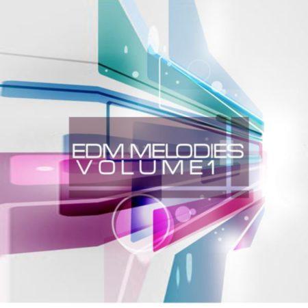 EDM Melodies Vol 1 By Essential Audio Media