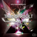 tycoos-thunderbolt-ableton-live-template