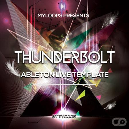 tycoos-thunderbolt-ableton-live-template