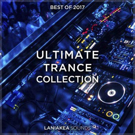 ultimate trance collection 2017