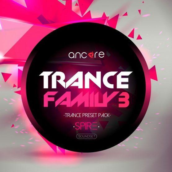 spire-trance-family-vol-3