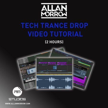 tech-trance-drop-tutorial-allan-morrow-myloops