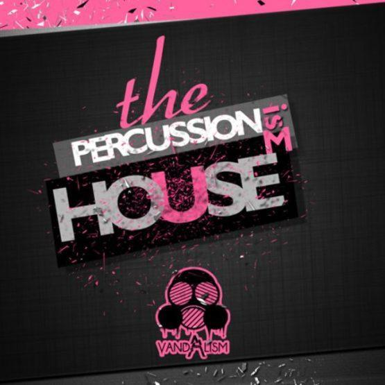 Percussionism House By Vandalism
