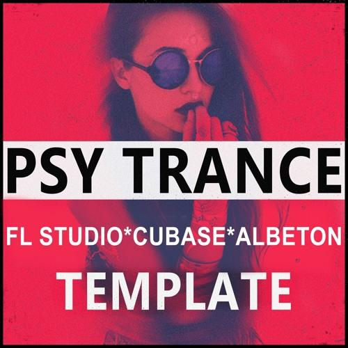 powerful-psy-trance-template-ableton-live-cubase-fl-studio
