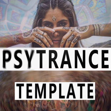 powerful-psytrance-template-ostaudio-flstudio-ableton-live
