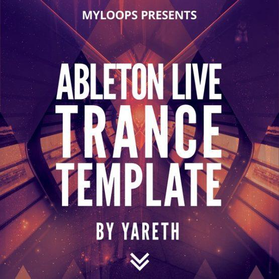 trance-template-for-ableton-live-by-yareth-myloops