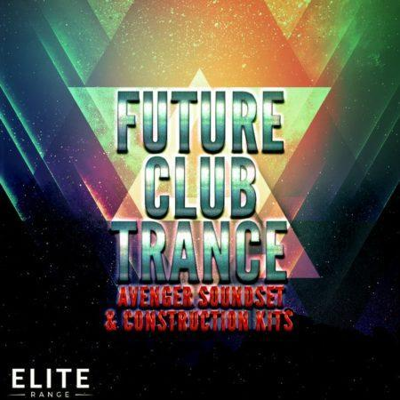 future-club-trance-for-vengeance-avenger