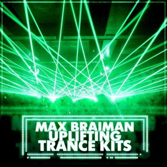 max-braiman-uplifting-trance-kits