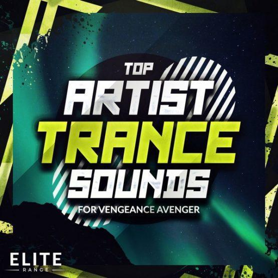 top-artist-trance-sounds-for-vengeance-avenger