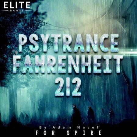 trance-euphoria-psytrance-fahrenheit-212-for-spire