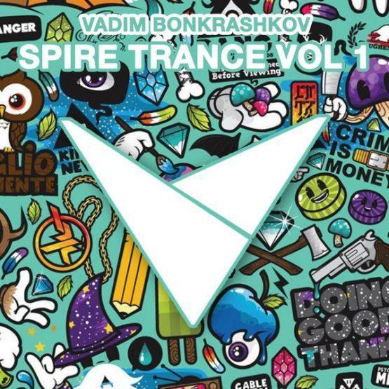 vadim-bonkrashkov-spire-trance-volume-1