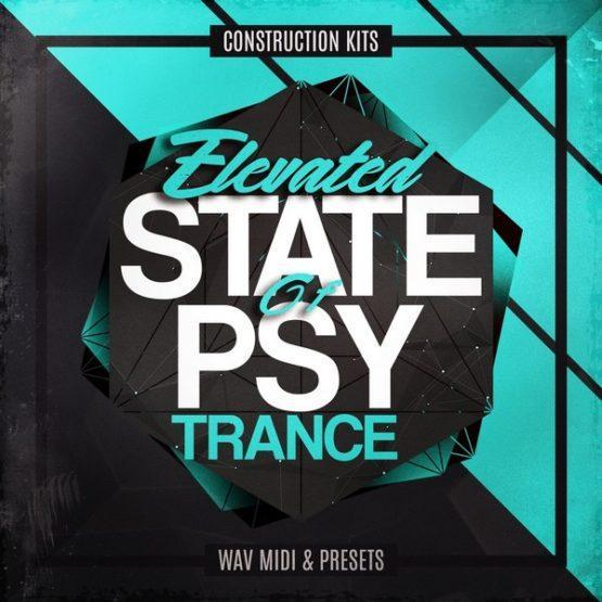 elevated-state-of-psy-trance-vol-1