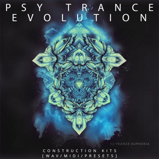 psy-trance-evolution