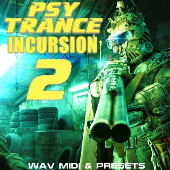 psy-trance-incursion-vol-2