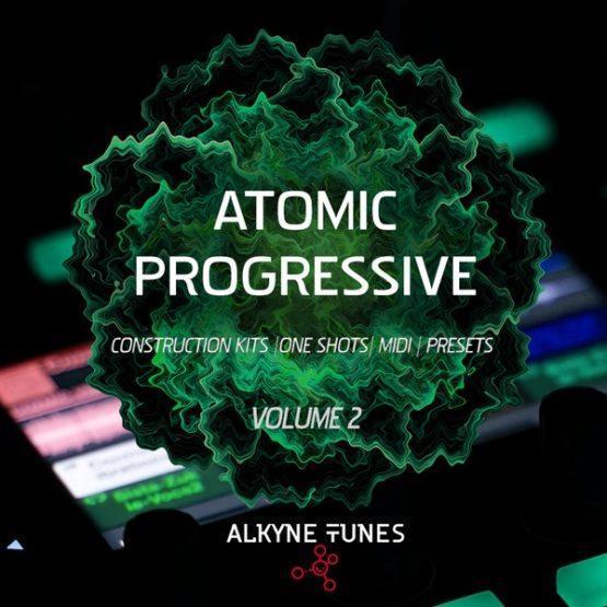 alkyne-tunes-atomic-progressive-vol-2