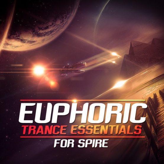 euphoric-trance-essentials-for-spire