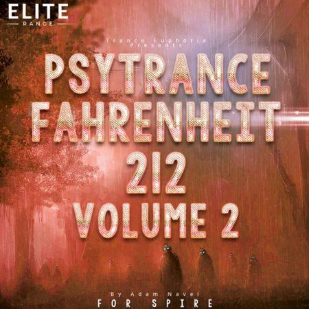 psytrance-fahrenheit-212-for-spire-vol-2
