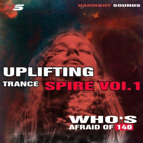 whos-afraid-14O-uplifting-trance-for-spire-vol-1