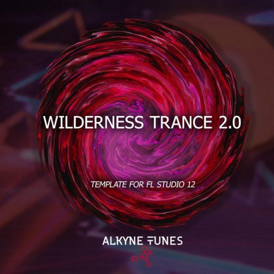 wilderness-trance-template-for-fl-studio-12-alkyne-tunes
