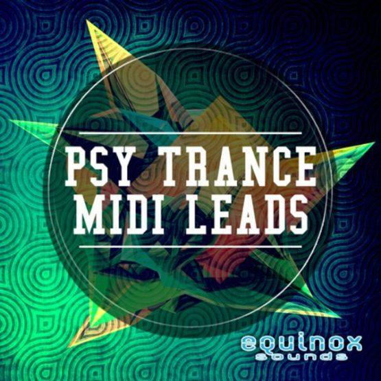 Psy Trance MIDI Lead By Equinox Sounds