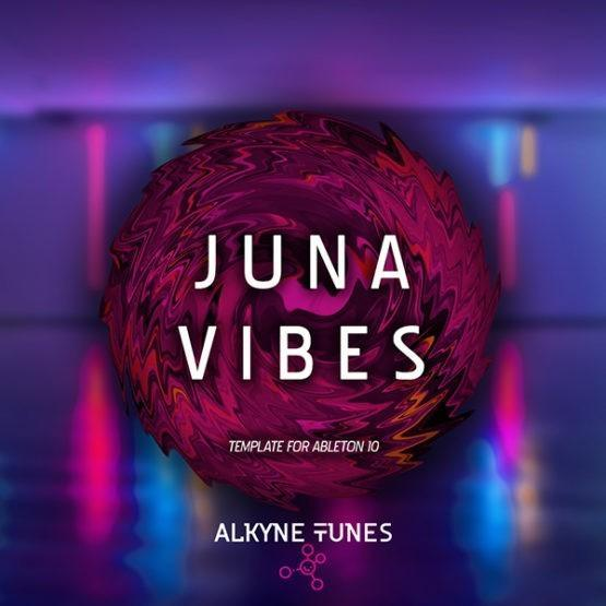 juna-vibes-ableton-live-template-by-alkyne-tunes