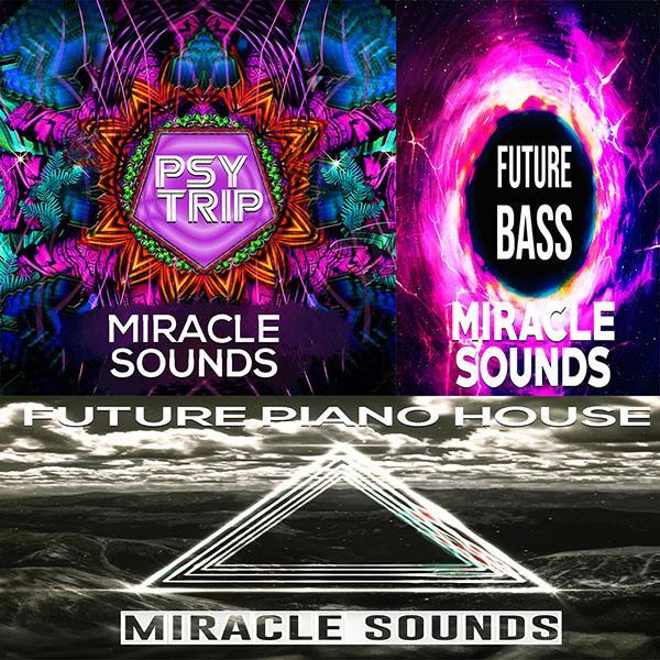 sound pack fl studio edm