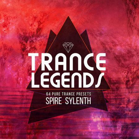 HighLife Samples Trance Legends Presets