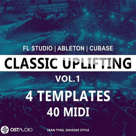 classic-uplifting-vol-1-ostaudio-templates-midi-melodies
