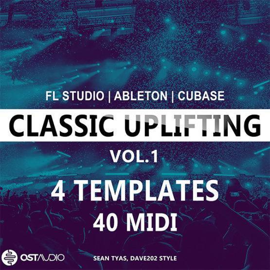 classic-uplifting-vol-1-ostaudio-templates-midi-melodies