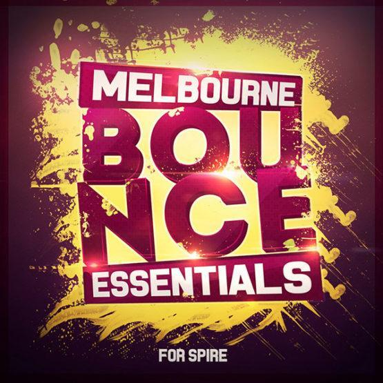 melbourne-bounce-essentials-for-spire-presets
