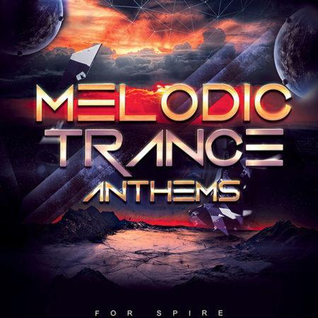 melodic-trance-anthems-for-spire-trance-euphoria