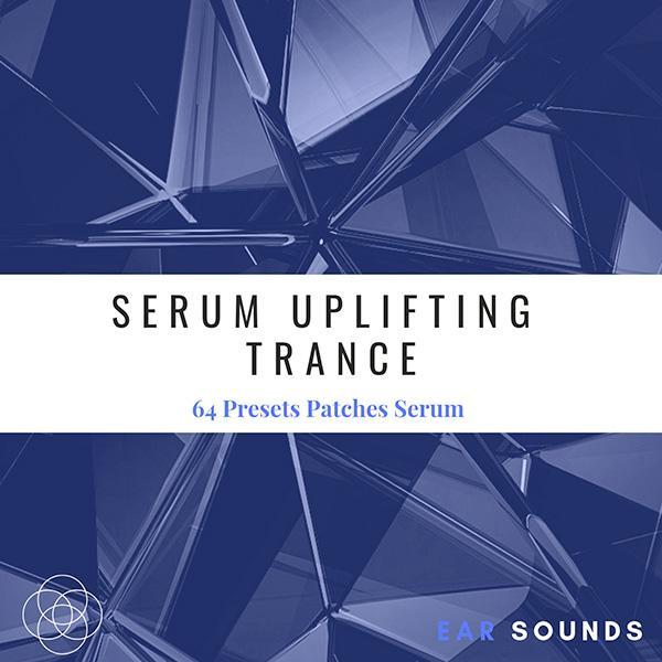 SERUM Uplifting Trance