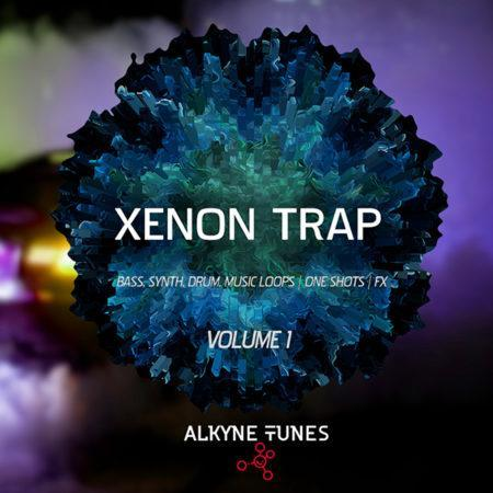 xenon-trap-sample-pack-alkyne-tunes