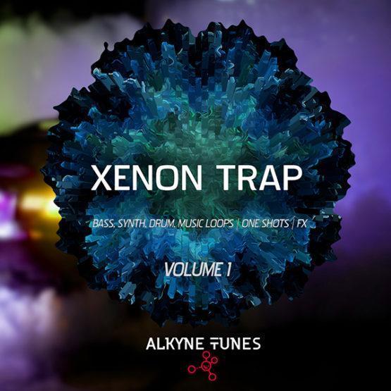 xenon-trap-sample-pack-alkyne-tunes