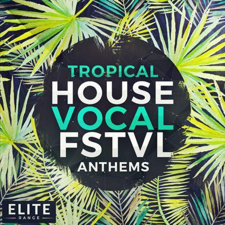 07 - Tropical House Vocal FSTVL Anthems [1000x1000]
