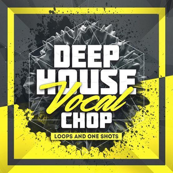 Deep House Vocal Chops [1000x1000]