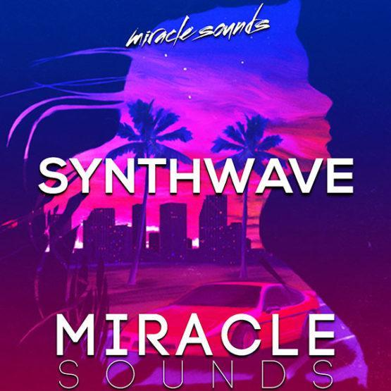 MS032 Miracle Sounds - Synthwave