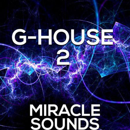 MS034 Miracle Sounds - G-House 2