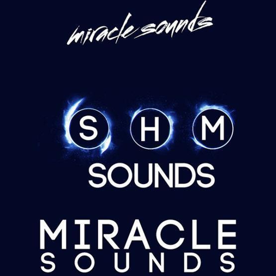MS035 Miracle Sounds - SHM Sounds