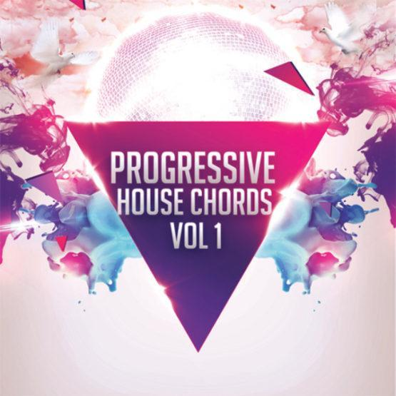 Progressive House Chords Vol 1 By Essential Audio Media