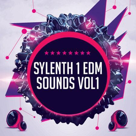 Sylenth1 EDM Sounds Vol 1 By Essential Audio Media