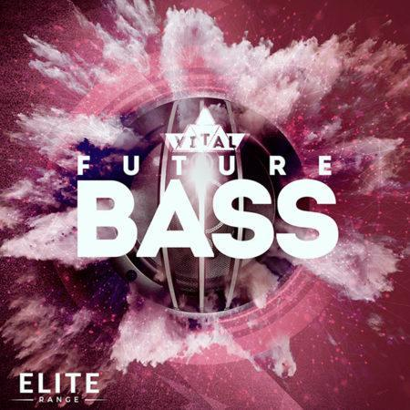 Vital Future Bass [Elite Range] 1000x1000