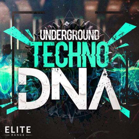 underground-techno-dna-construction-kits