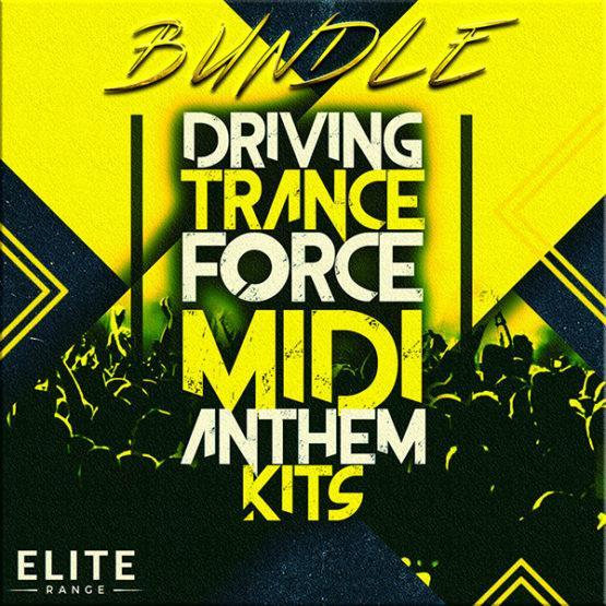 Driving Trance Force MIDI Anthem Kits Bundle [1000x1000]