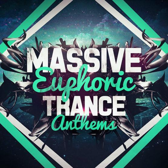 Massive Euphoric Trance Anthems [1000x1000]